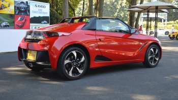 83 New 2019 Honda S2000 Specs And Review