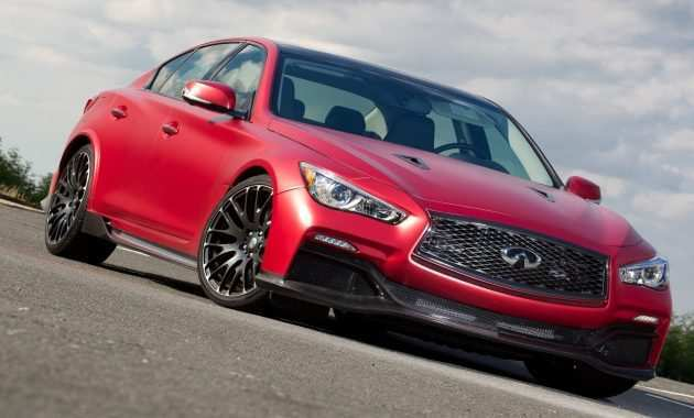 83 New 2019 Infiniti Q50 Coupe Eau Rouge History