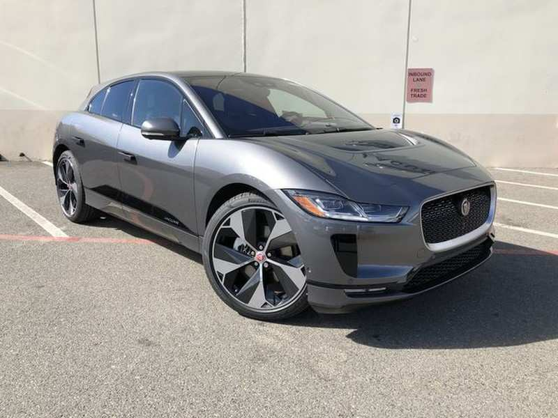 83 New 2019 Jaguar I Pace First Edition Engine