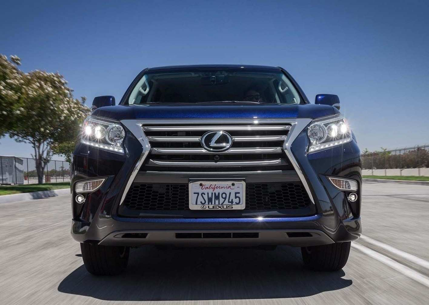 83 New 2019 Lexus Gx470 First Drive