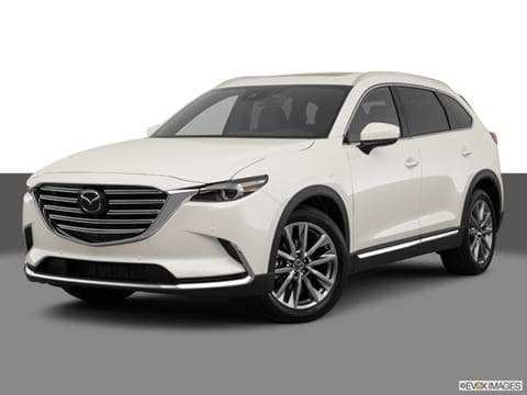 83 New 2019 Mazda Cx 9 Interior