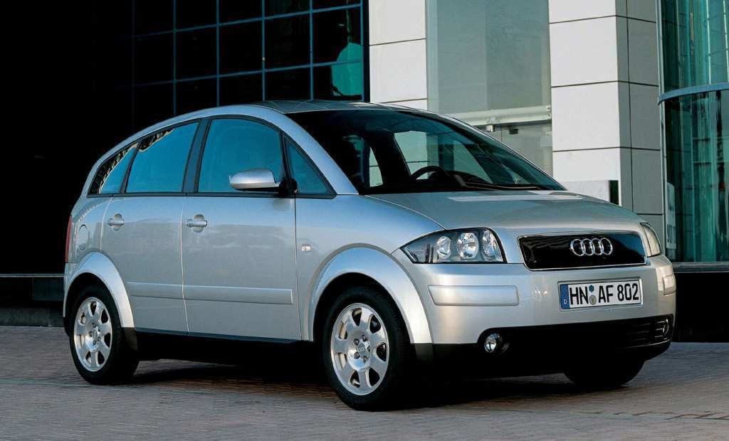 83 New 2020 Audi A2 Prices