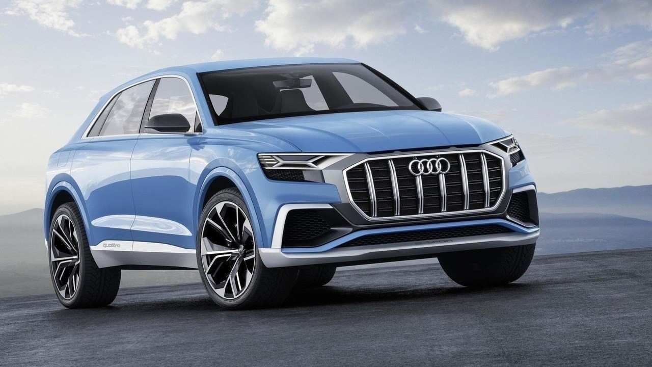83 New 2020 Audi Q5 Suv Rumors