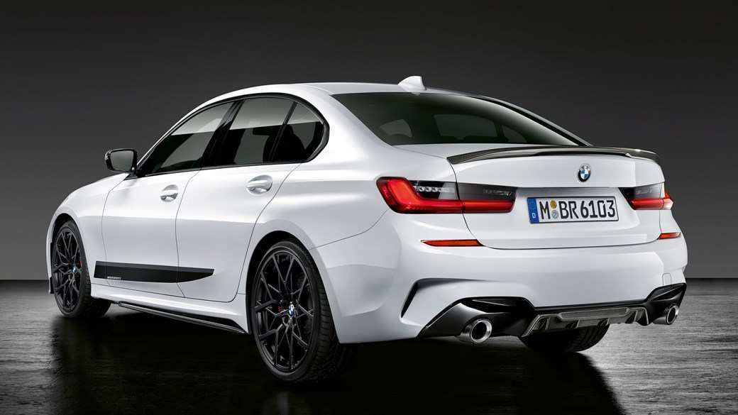 83 New 2020 BMW 3 Series Brings Configurations