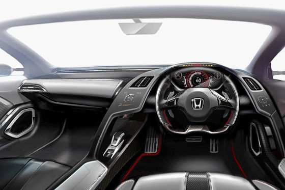 83 New 2020 Honda S660 Performance