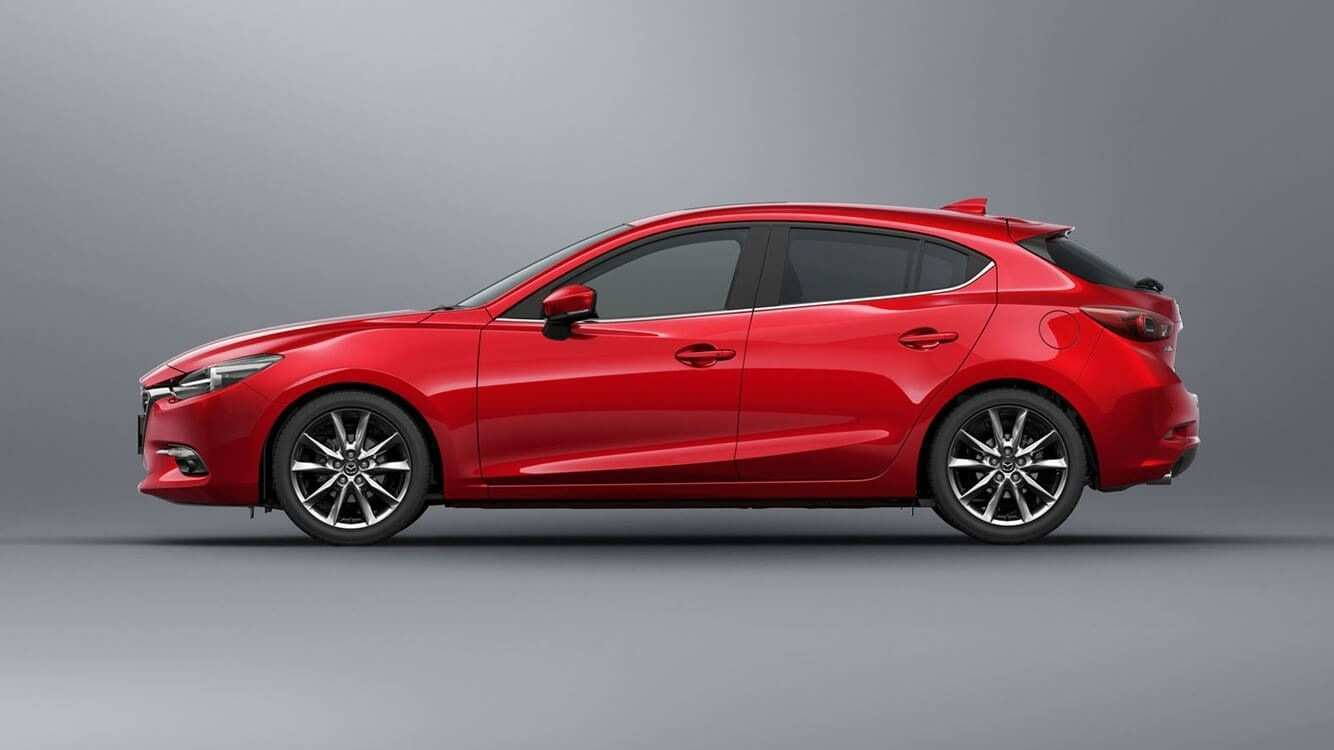 83 New 2020 Mazdaspeed 3 Performance And New Engine