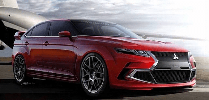 83 New 2020 Mitsubishi Evo Pricing