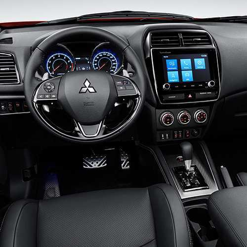 83 New 2020 Mitsubishi Outlander Redesign