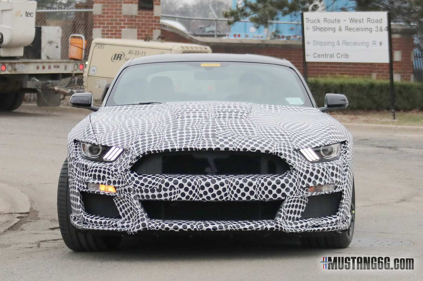 83 New 2020 Mustang Shelby Gt350 History