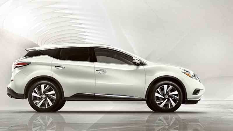 83 New 2020 Nissan Murano Pictures