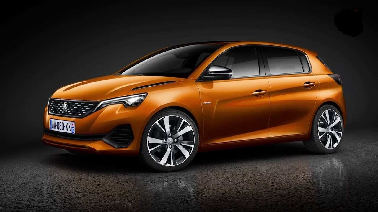 83 New 2020 Peugeot 308 Price And Release Date