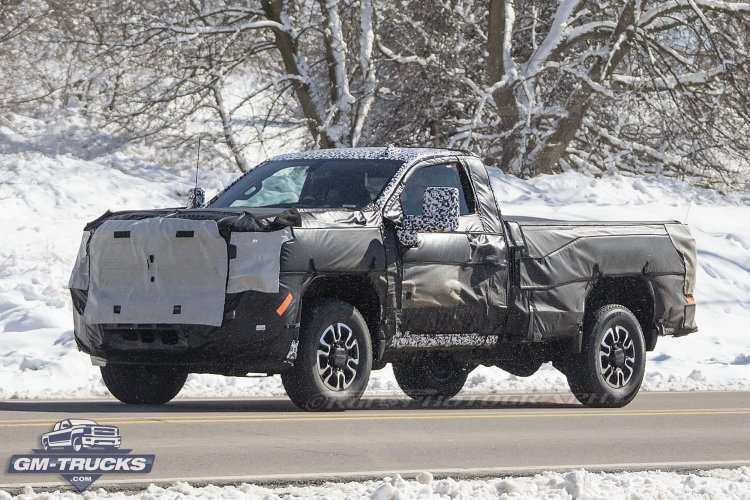 83 New 2020 Spy Silverado 1500 Diesel Ratings