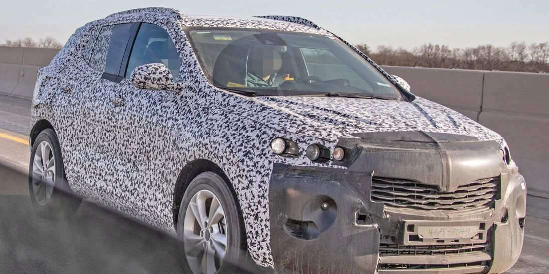83 New Der Neue Opel Mokka 2020 Price And Release Date
