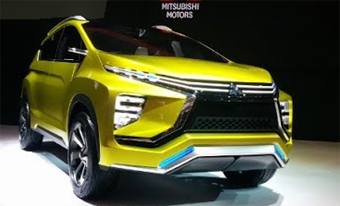 83 New Mitsubishi Concept 2020 Prices