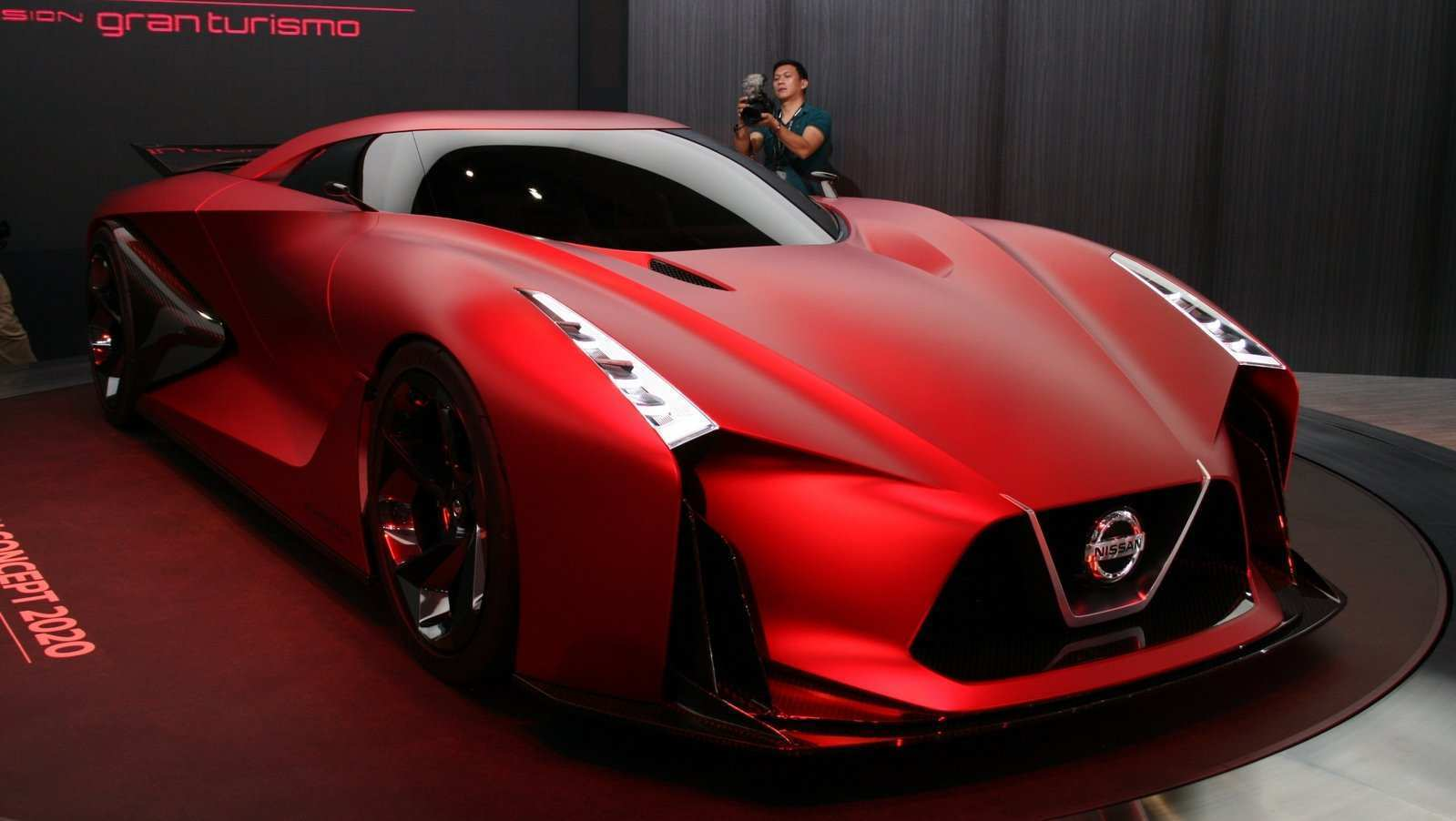 83 New Nissan Concept 2020 Price In India Pricing