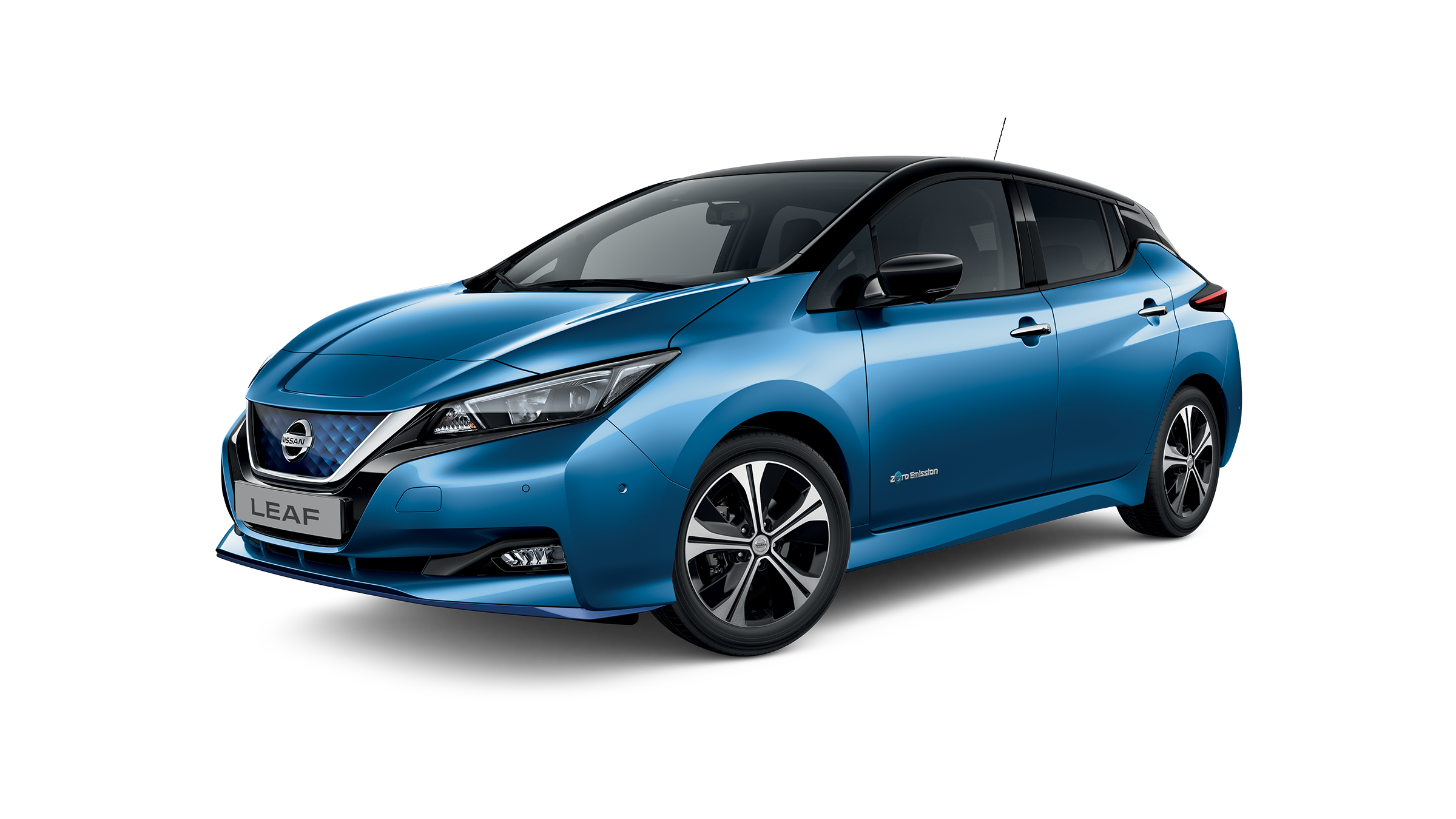 83 New Nissan Electric 2019 Ratings