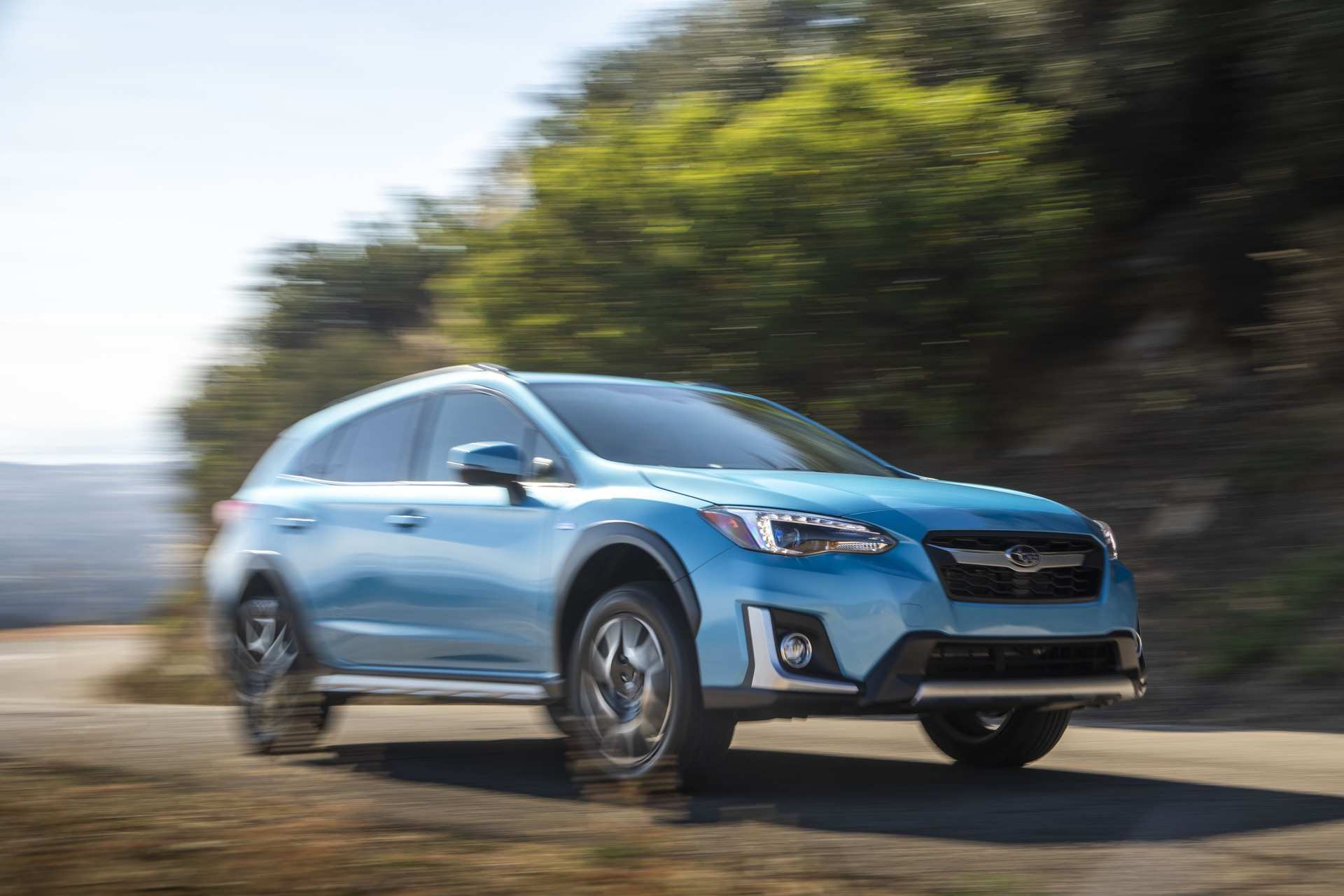 83 New Subaru Electric Car 2019 Review And Release Date