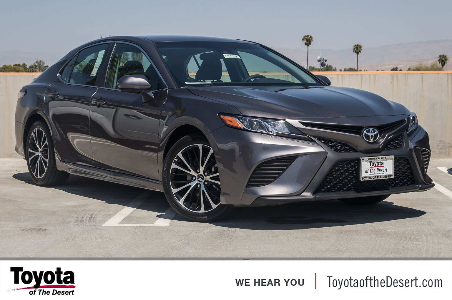 83 New Toyota 2019 Se Configurations