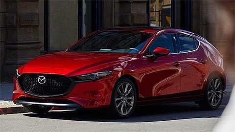 83 New Xe Mazda 3 2019 Engine