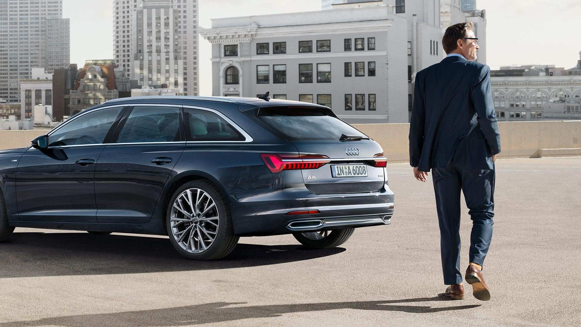 83 The 2019 Audi Q6 Redesign And Review