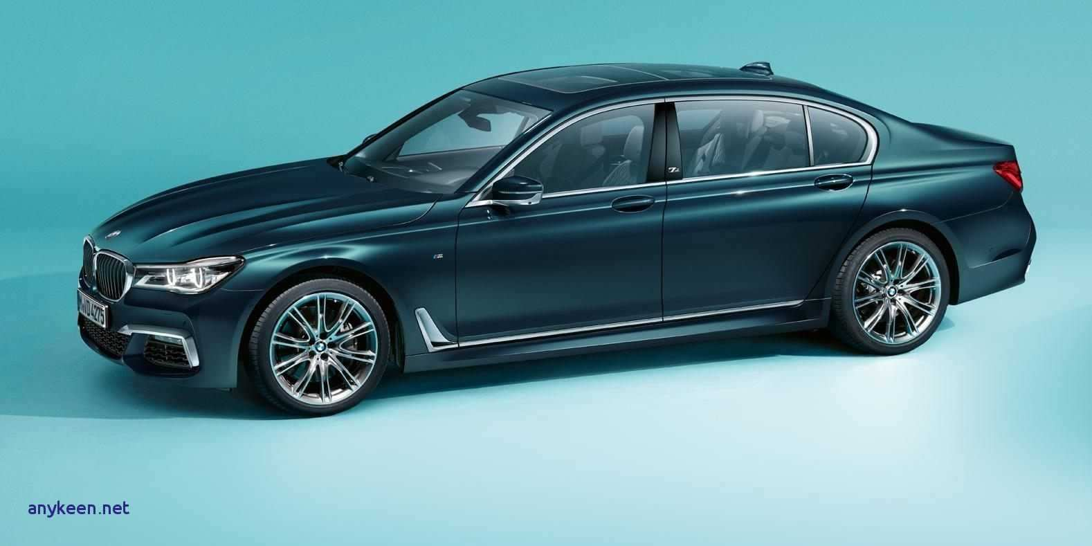 83 The 2019 BMW 7 Series Perfection New Review And Release Date