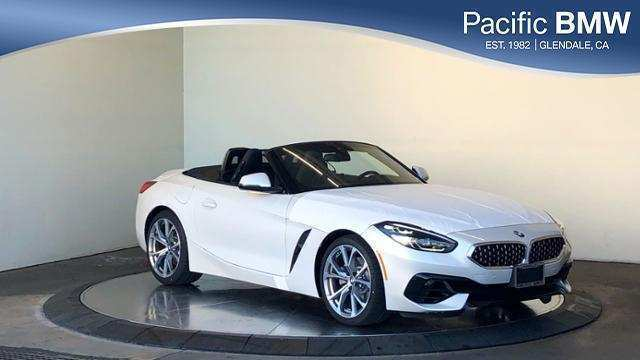 83 The 2019 BMW Z4 Overview