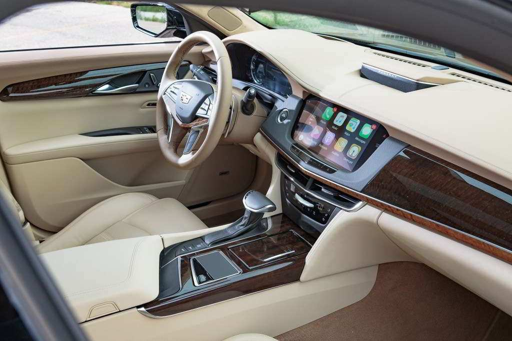 83 The 2019 Cadillac ELR Model