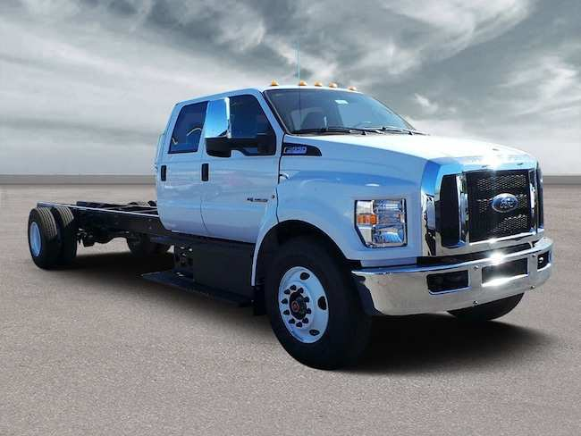 83 The 2019 Ford F 650 F 750 Configurations