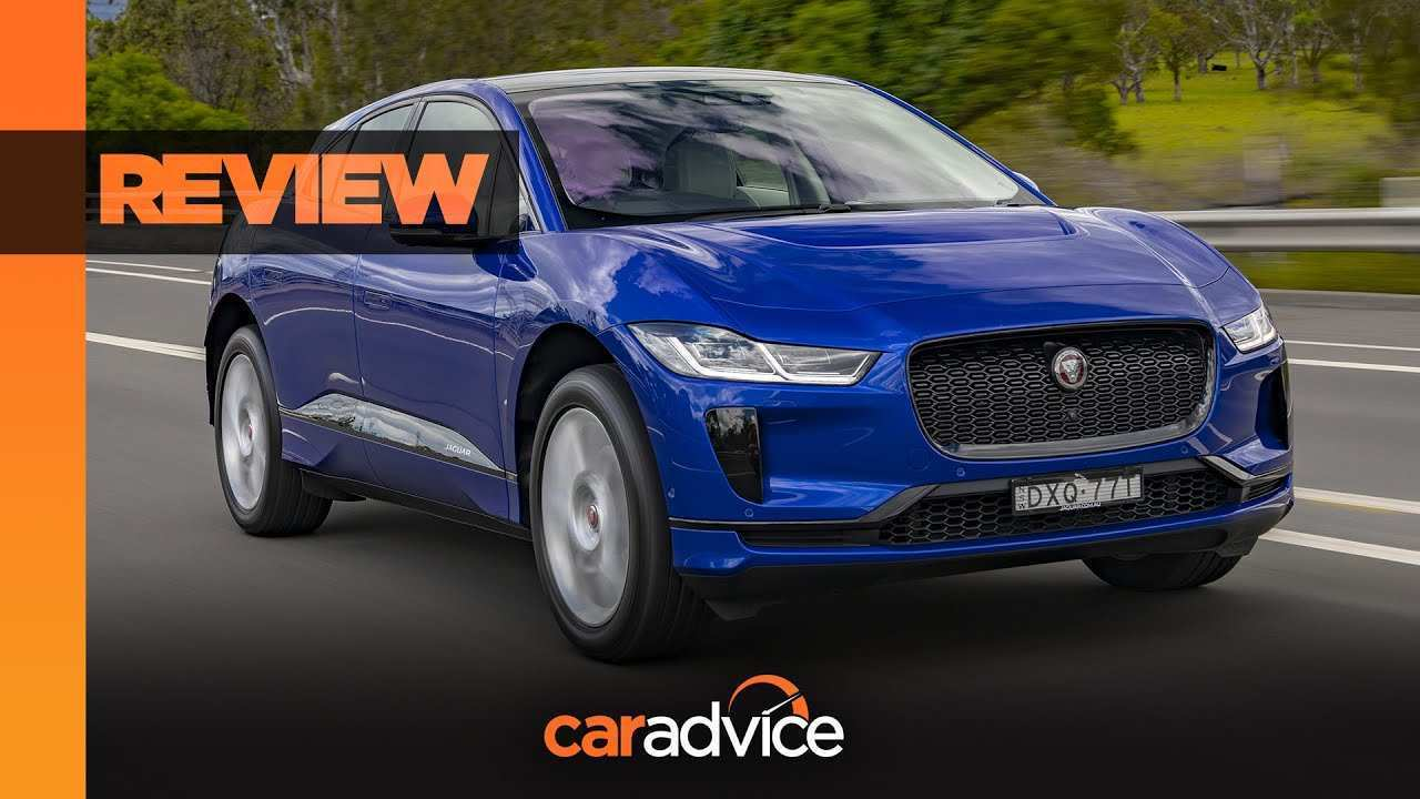83 The 2019 Jaguar I Pace Review Reviews