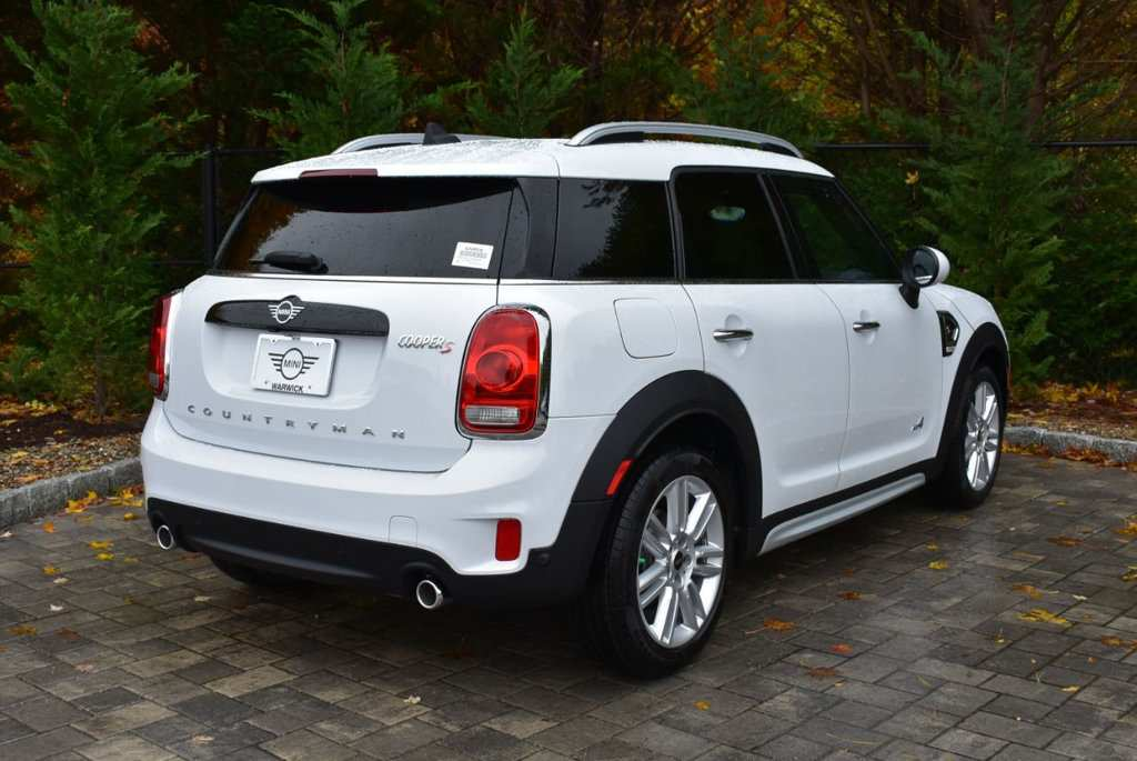83 The 2019 Mini Countryman Redesign And Review