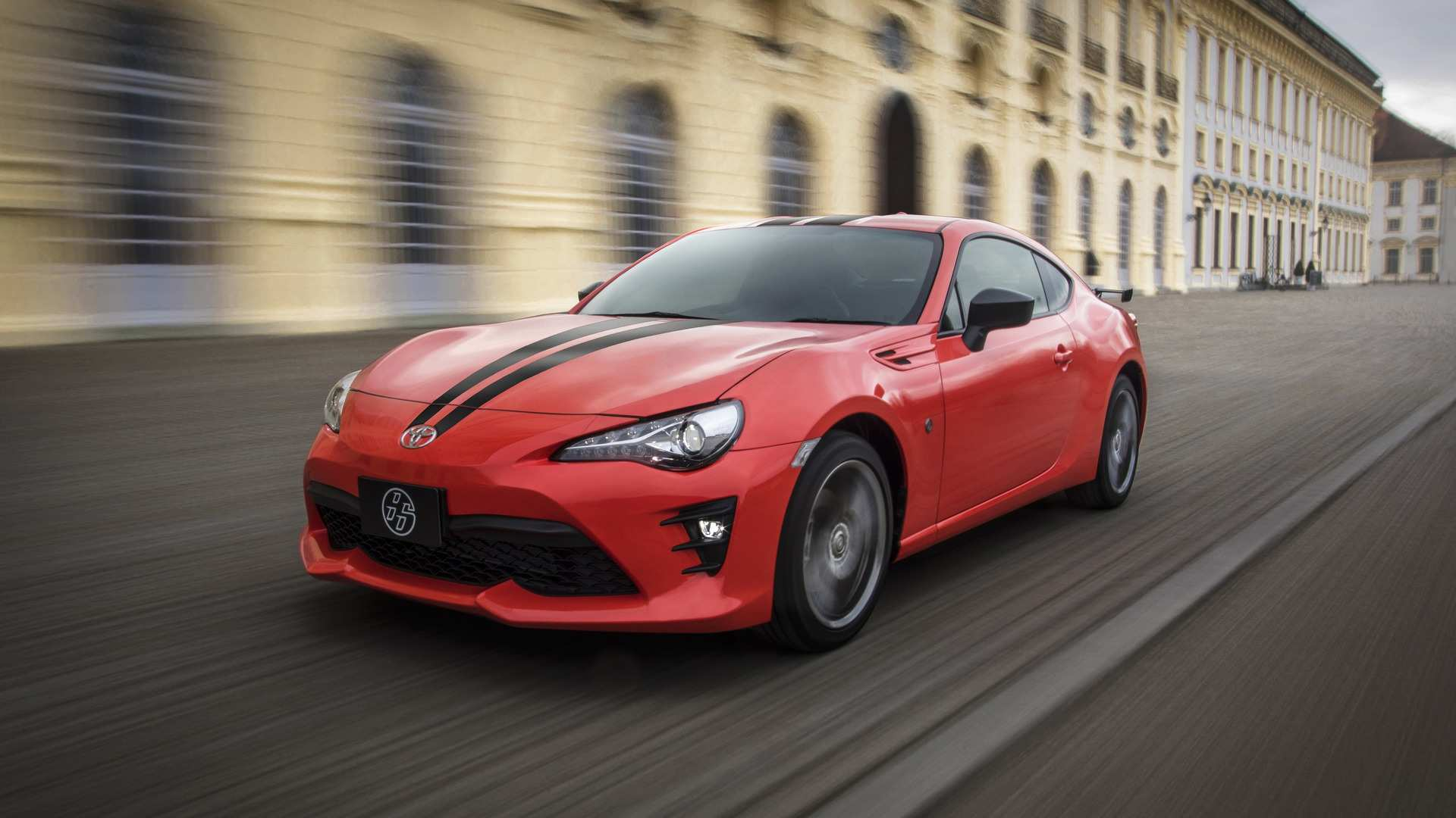 83 The 2019 Toyota Brz Concept And Review