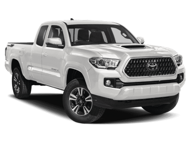 83 The 2019 Toyota Tacoma Pictures