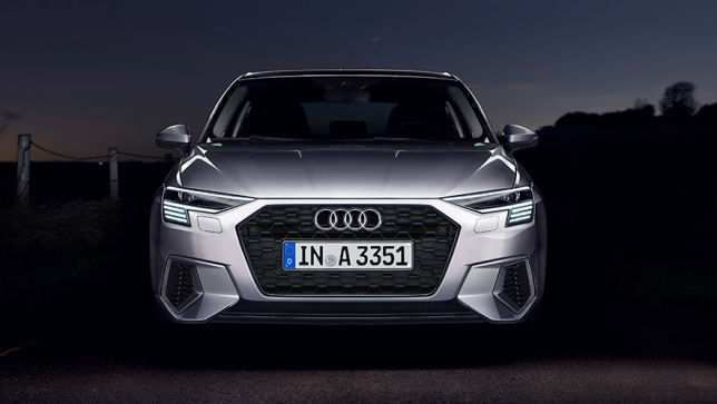 83 The 2020 Audi RS3 Redesign And Review