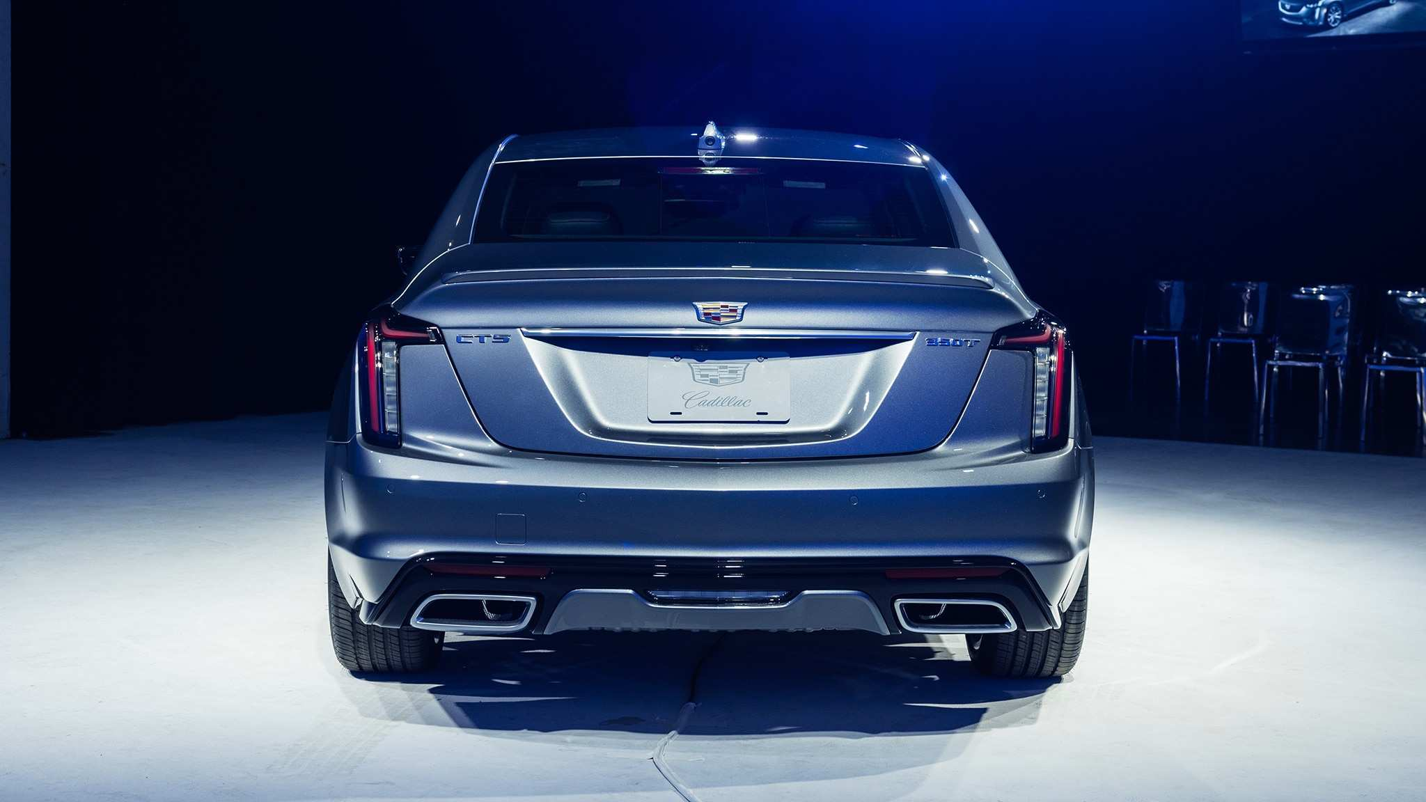 83 The 2020 Cadillac ELR S Review