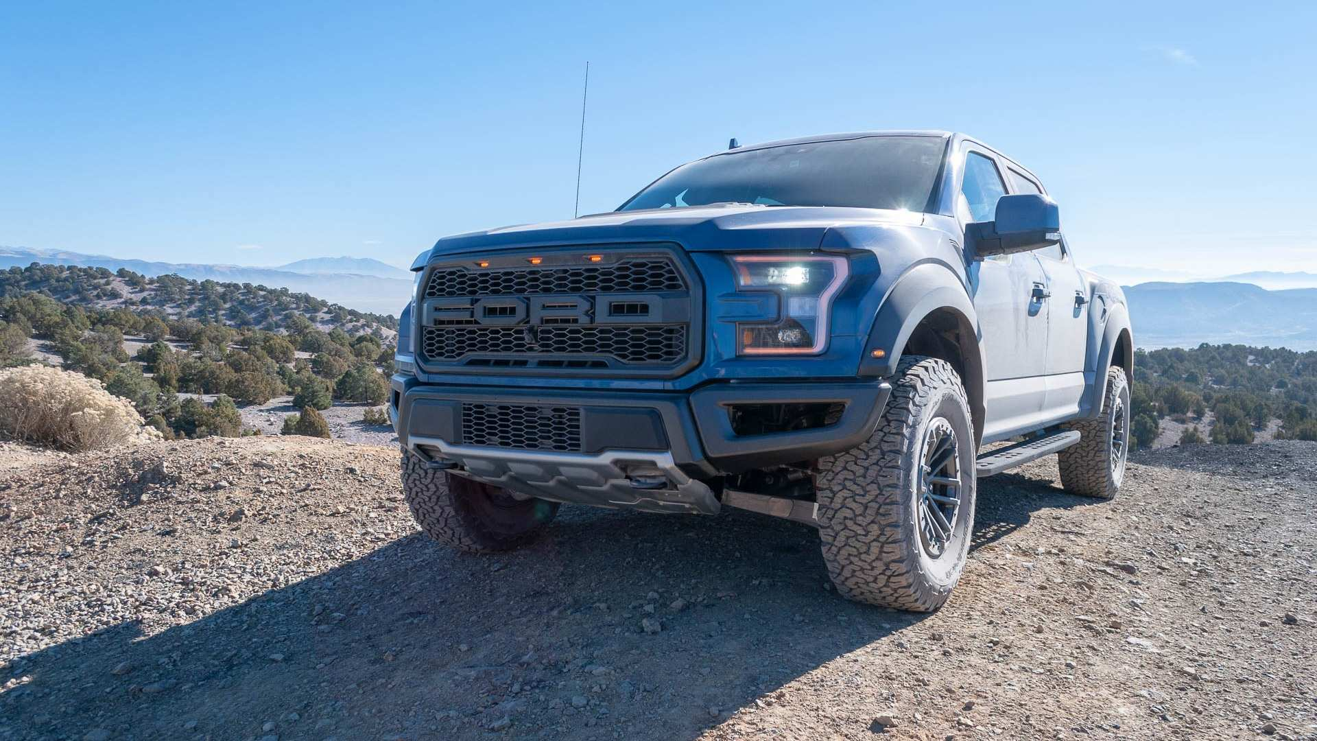 83 The 2020 Ford F150 Svt Raptor Configurations