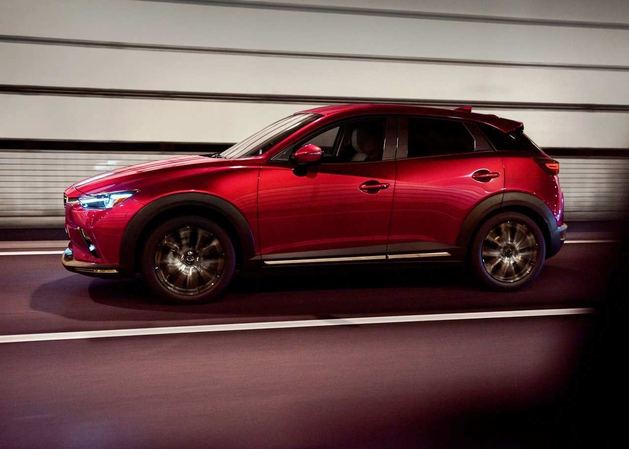 83 The 2020 Mazda CX 3 Price Design And Review