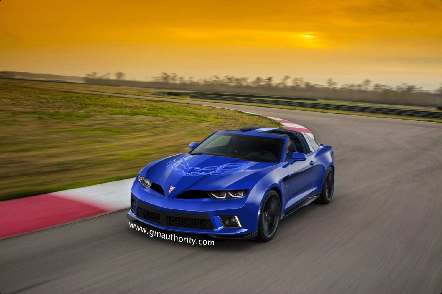83 The 2020 Pontiac Firebird Trans Am New Review