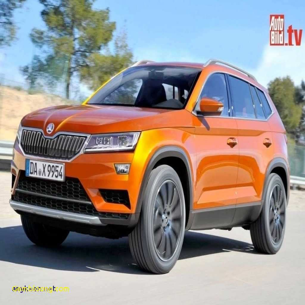 83 The 2020 Skoda Yeti India Egypt Speed Test