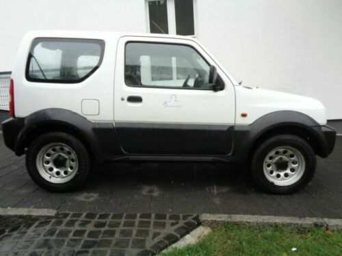 83 The 2020 Suzuki Jimny Price Design And Review