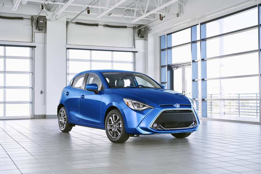 83 The 2020 Toyota Matrix Review
