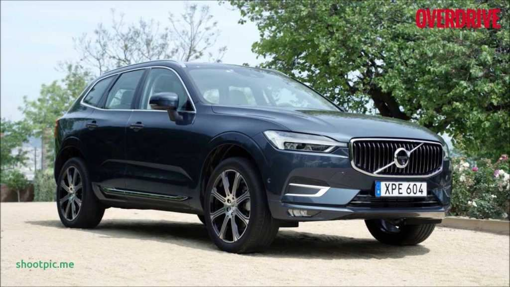 83 The 2020 Volvo Xc70 Wagon Exterior And Interior