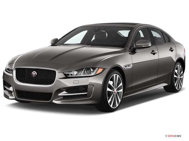 83 The Best 2019 All Jaguar Xe Sedan Price Design And Review