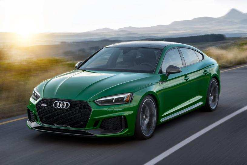 83 The Best 2019 Audi A5 Coupe Performance And New Engine