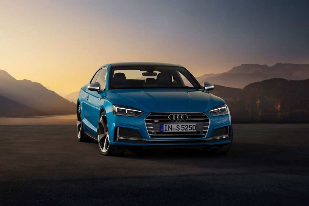 83 The Best 2019 Audi Rs5 Tdi Release