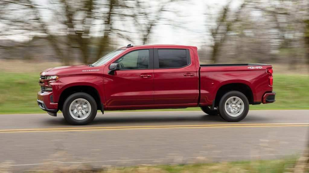 83 The Best 2019 Chevy Cheyenne Ss Ratings