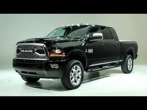 83 The Best 2019 Dodge Ram 2500 Cummins Concept And Review