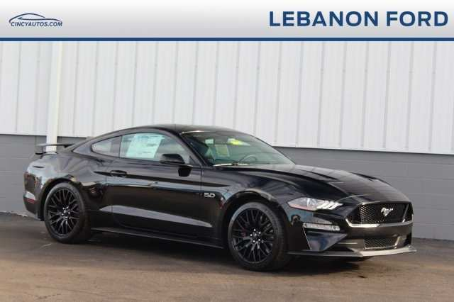 83 The Best 2019 Ford Mustang Images