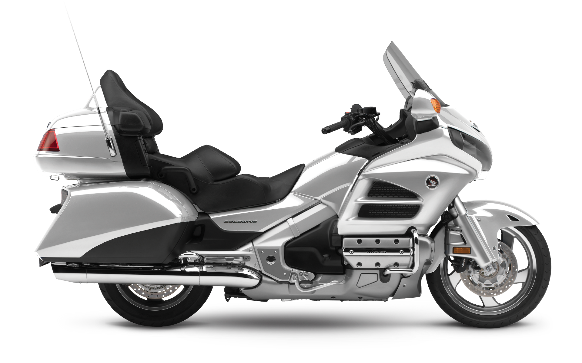 83 The Best 2019 Honda Goldwing Specs Exterior and Interior