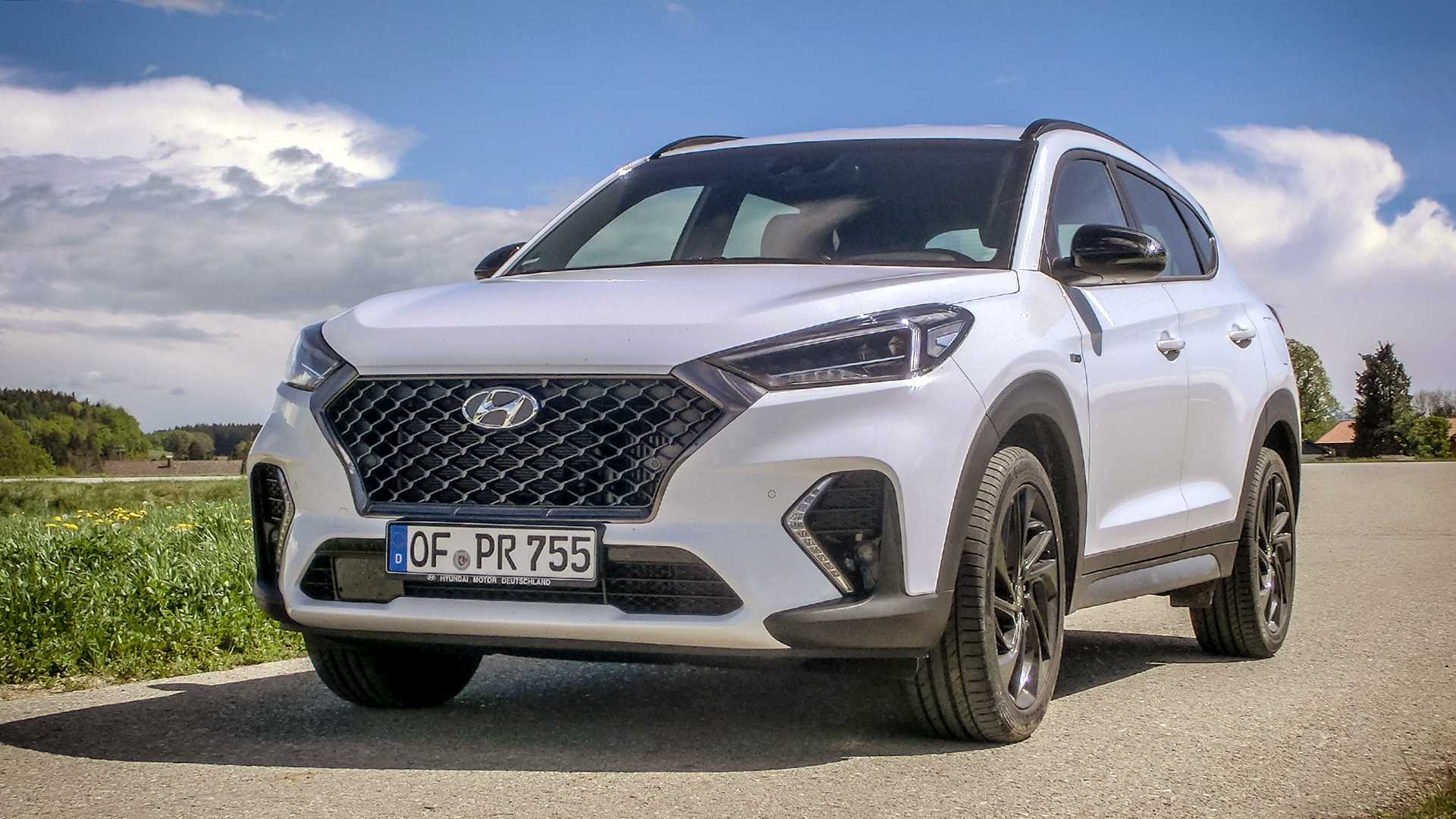 83 The Best 2019 Hyundai Tucson Redesign And Concept