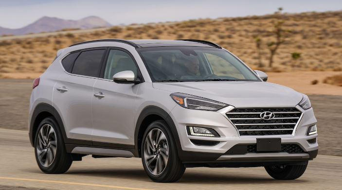 83 The Best 2019 Hyundai Veracruz New Review